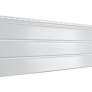 Софит PRO белый (частичная перфорация)