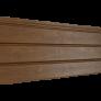Софит PRO дуб (частичная перфорация)