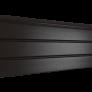 Софит PRO коричневый (без перфорации)